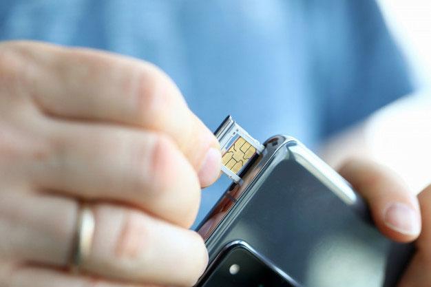 Cambiar SIM Whatsapp sin número