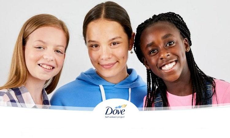 """""""Que hay detrás del selfie"""", la cruda campaña de Dove sobre el impacto de las redes sociales en la autoestima de las niñas"""
