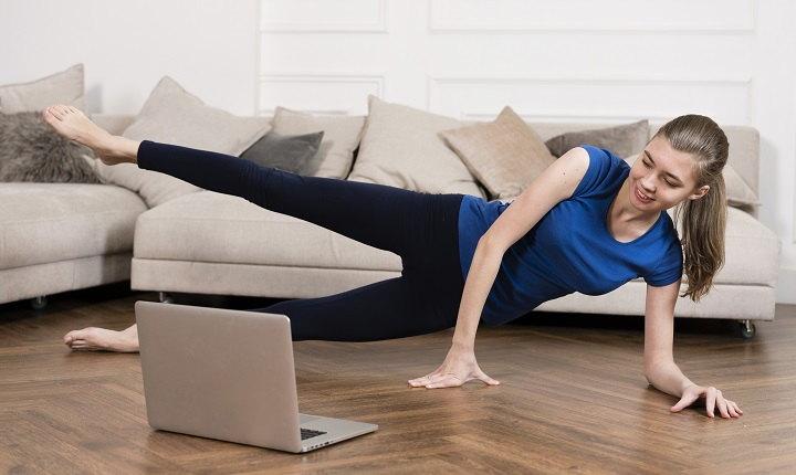Fitness virtual