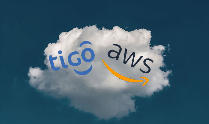 Tigo y Amazon Web Services