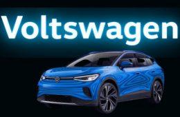 Volkswagen cambia su marca a Voltswagen: una broma convertida en marketing viral