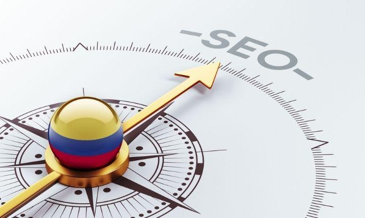 SEO en Colombia