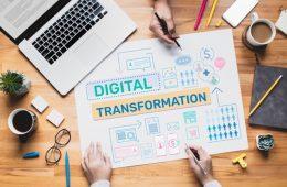 Su transformación digital