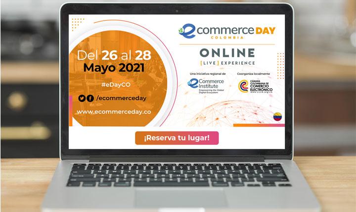 Capacitación del eCommerce Day