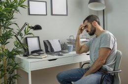 Ley de trabajo en casa