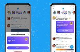 Los usuarios con más de 600 seguidores ya pueden crear Espacios de Twitter: así son sus salas de audio