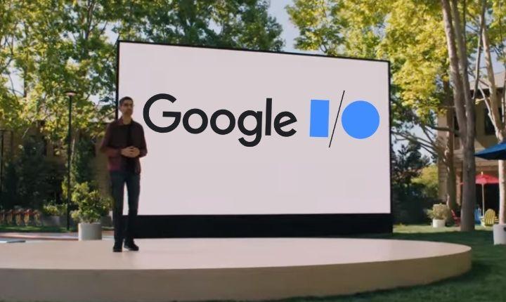 Una revolución en los resultados de búsqueda, videollamadas con hologramas y Android 12: así fue Google I/O 2021