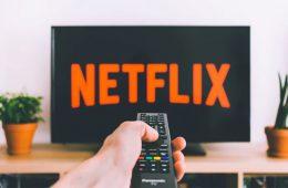 qué ver en Netflix
