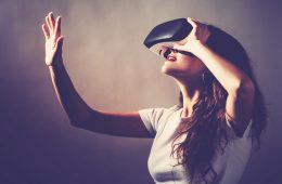 Facebook estrena los anuncios en realidad virtual con Oculus