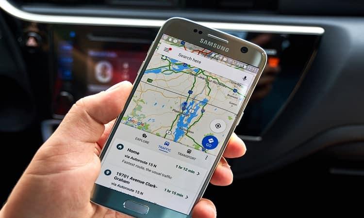 Google Maps incorpora tres nuevos formatos de anuncios para negocios locales