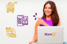 StoreOn Shops