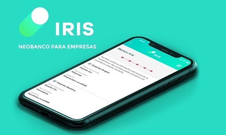 Neobanco Iris