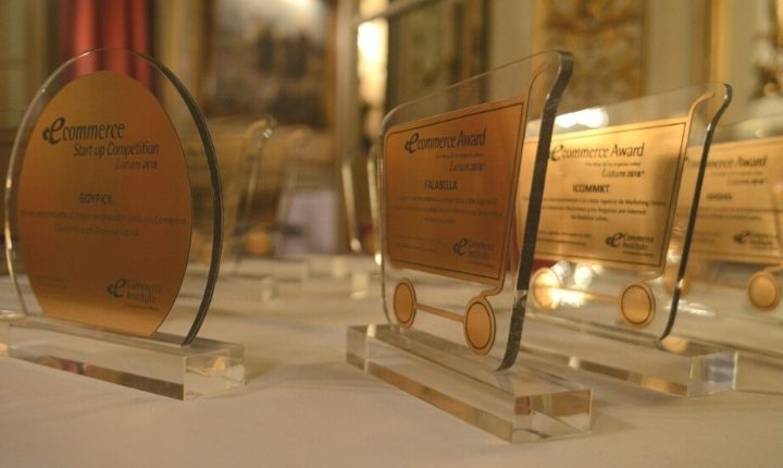 eCommerce Awards Colombia 2021