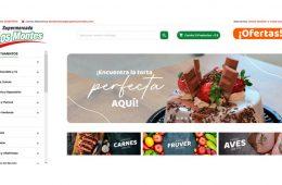 Supermercado Los Montes online