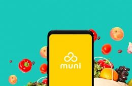 Startup colombiana Muni