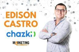Edison Castro (Chazki)