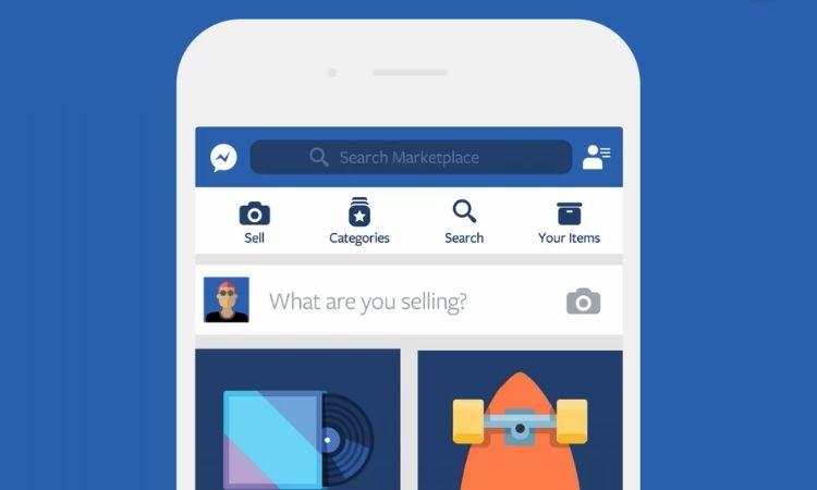 Cómo funciona el marketplace de Facebook: claves para vender (más)
