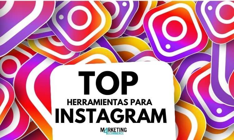 Top +40: las mejores herramientas para Instagram (2021)