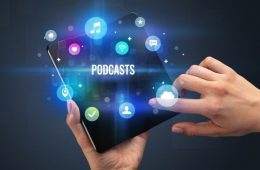 Podcast en Colombia