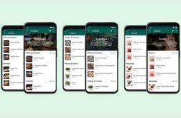WhatsApp activa las colecciones de productos para impulsar las ventas online: así funcionarán